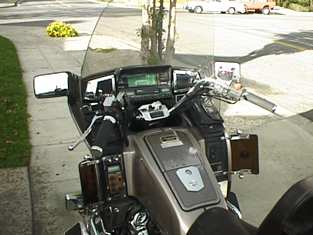 1984 Goldwing Gl1200
